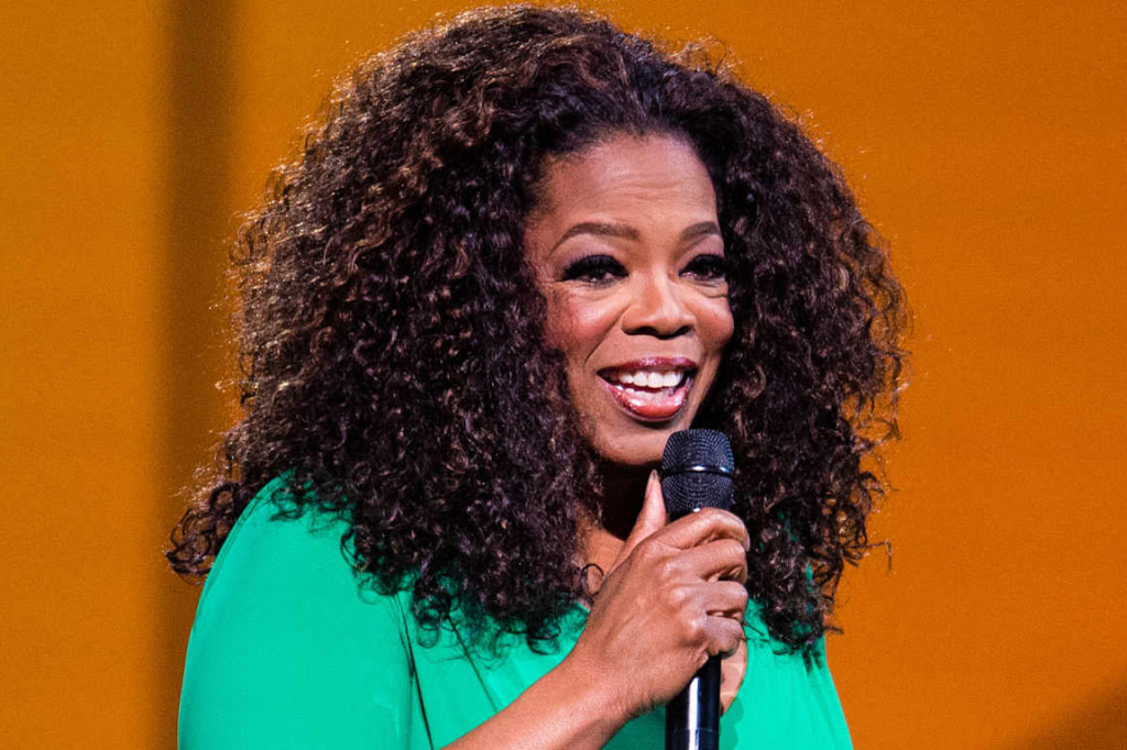 Oprah Winfrey's The Life You Want Weekend