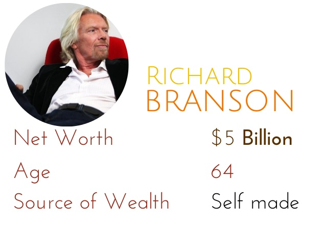 richard branson pic